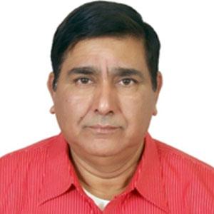 Vipen Kumar Parwanda