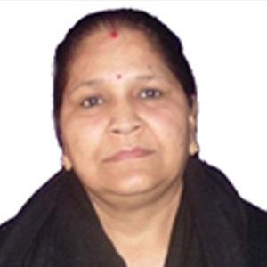 Sarita Parwanda